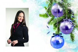 West Virginia Symphony Orchestra: Sounds of the Season