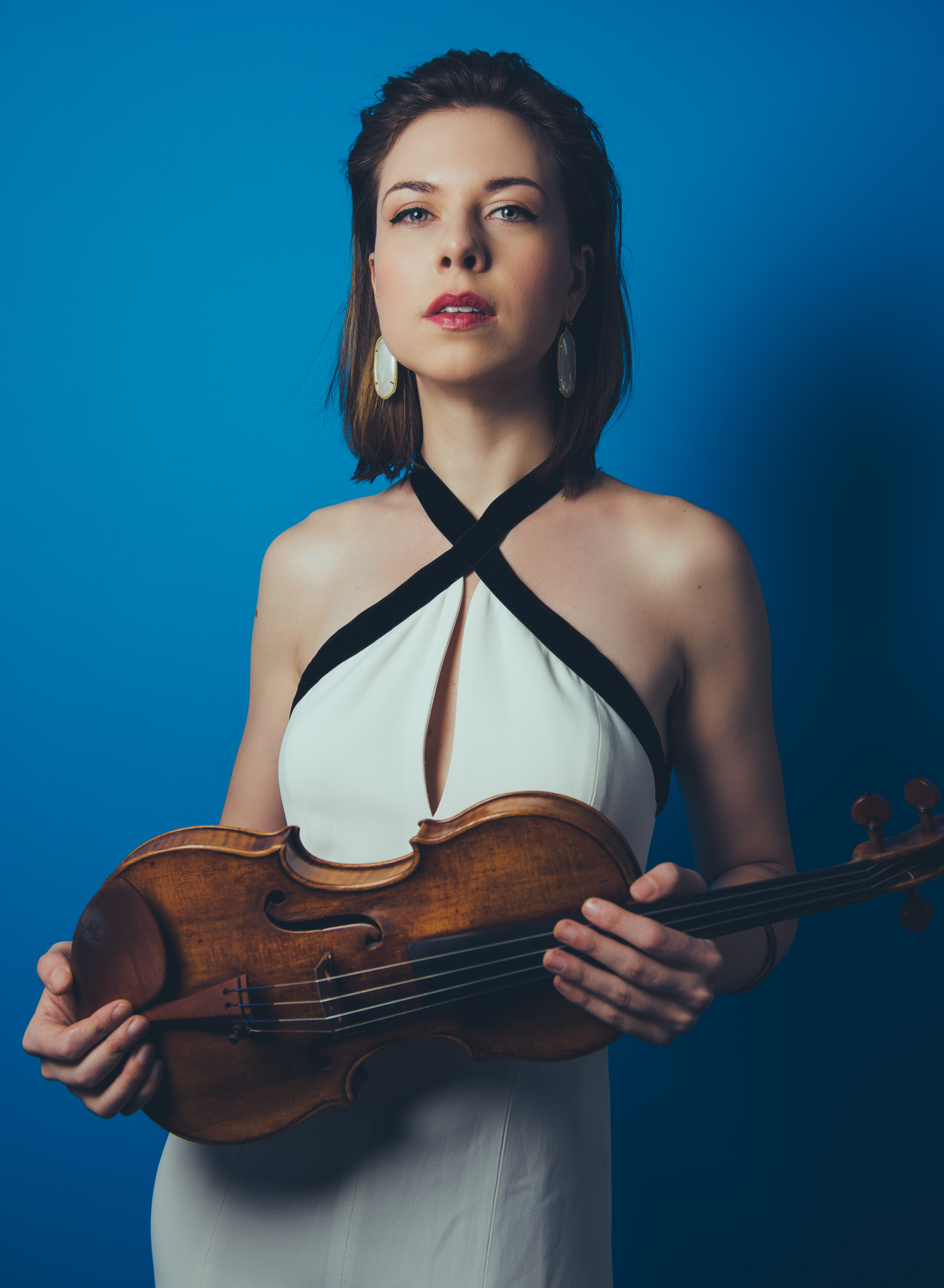 West Virginia Symphony Orchestra: Violin or Fiddle?